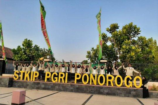 STKIP Ponorogo gelar Anugerah Ronggowarsito hadiah utama Rp100 juta