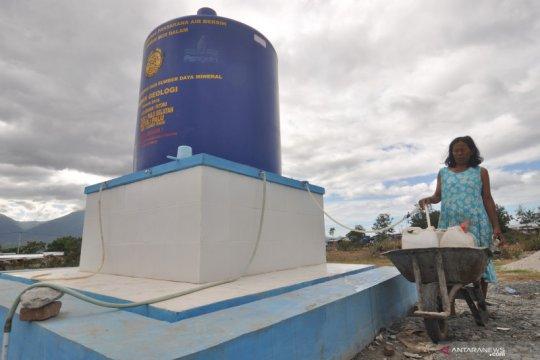 Walhi : Pemerintah perlu banguan sumur bor di Pasigala