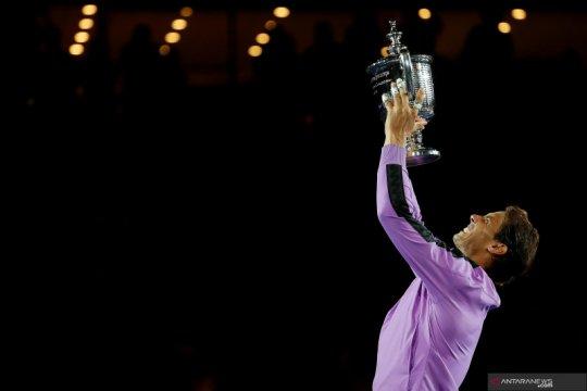 Ronaldo akan hadiri pernikahan Nadal