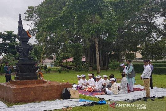 Napak tilas leluhur masyarakat Bali di Odisha