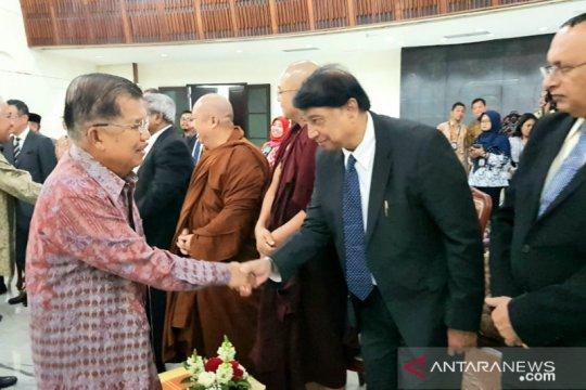 """Tokoh agama Myanmar anggap Indonesia """"role model"""" toleransi"""
