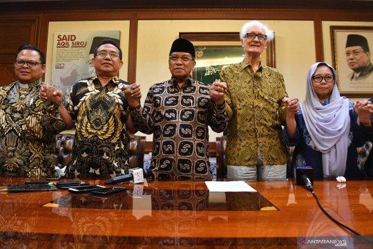 Pernyataan sikap bersama untuk Papua yang damai