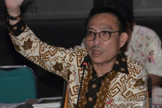 Herman Heri: tidak ada lagi pro-kontra 10 nama Capim KPK