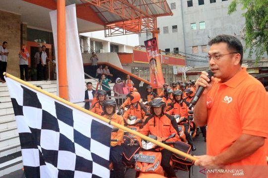 Pos Indonesia luncurkan Q9
