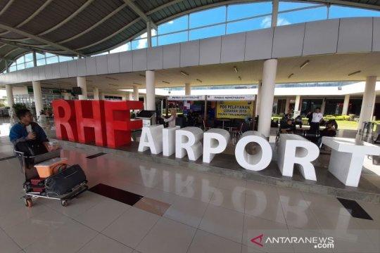 Angkasa Pura II berencana buka penerbangan Tanjungpinang-Malaka