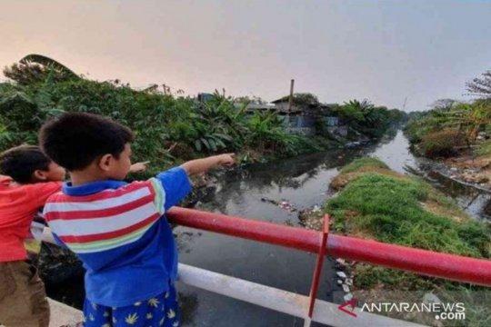 Kabupaten Bekasi bentuk forum penanganan sampah sungai