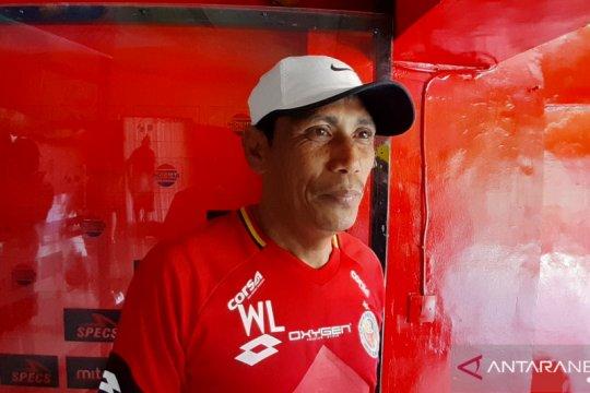 Manajemen tunjuk Weliansyah jadi pelatih kepala Semen Padang FC