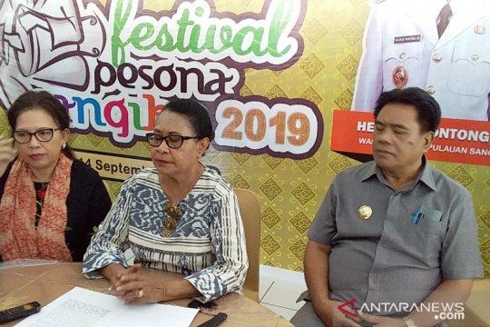 Menteri Yohana akan usulkan Sangihe penerima penghargaan KRAP