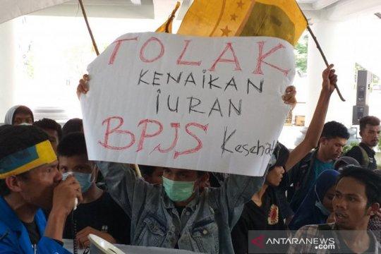 Peserta BPJS mandiri di Kulon Progo mulai menurunkan kelas kepesertaan