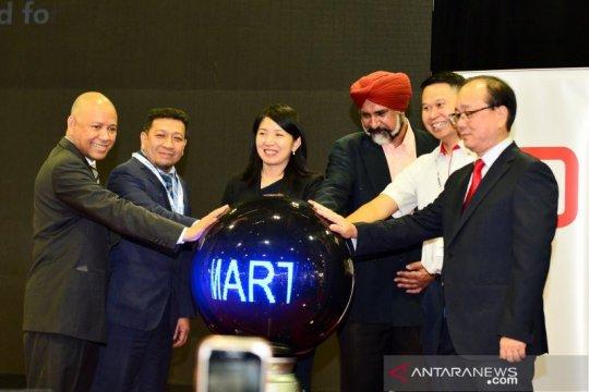 Malaysia tawarkan pemadaman api di Indonesia