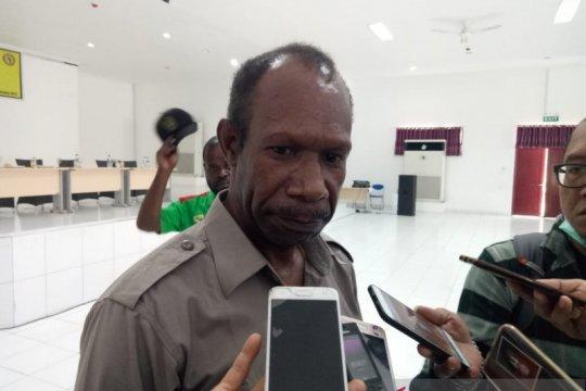 28 pelajar SMP-SMA Papua yang studi di Tomohon pulang ke Timika