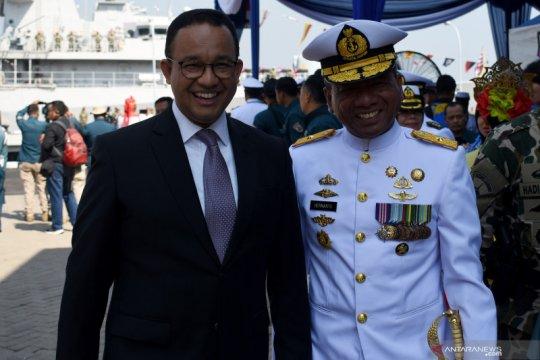 Gubernur pastikan kenyamanan angkutan umum di Jakarta