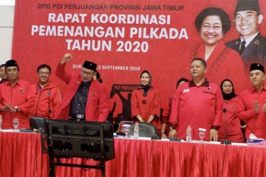 PDIP Jatim buka pendaftaran calon kepala daerah untuk pilkada 2020