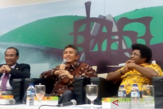 DPR: Butuh sikap saling percaya kelola Otsus Papua