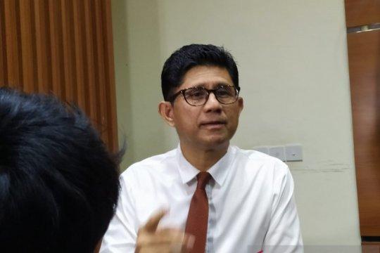 KPK belum dapatkan informasi resmi usulan revisi UU