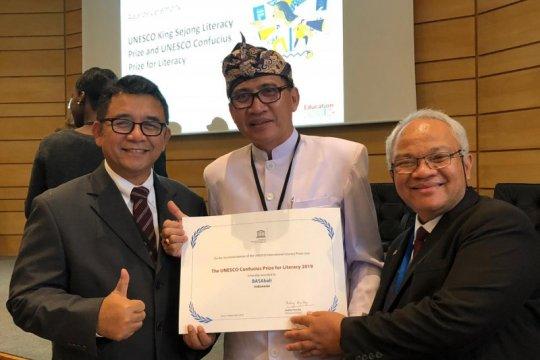 Kamus digital Bali raih penghargaan UNESCO
