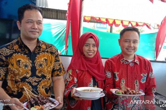 Pengusaha Jakarta perluas usaha Rumah Sate Haji Sanusi di Makassar