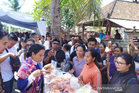 Menteri BUMN dukung program Jokowi bangun jaringan internet di desa