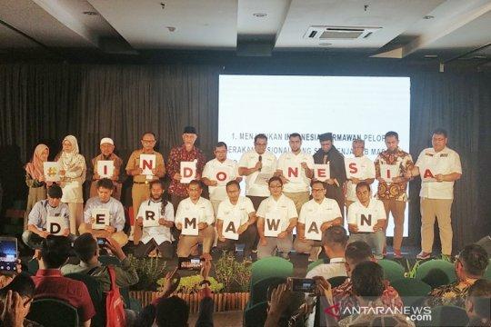 ACT kampanyekan Gerakan Nasional Indonesia Dermawan