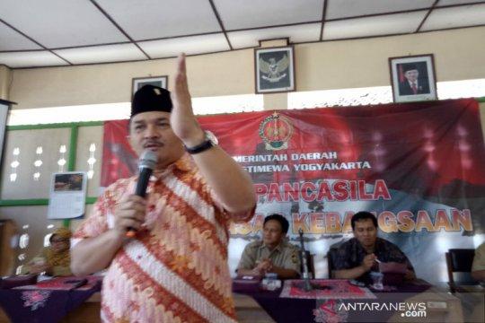 Generasi muda di Kulon Progo diharapkan mengamalkan Pancasila