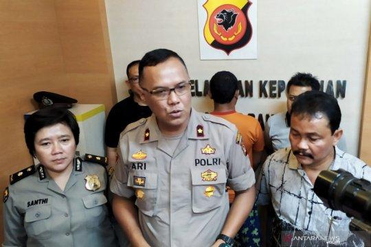 Pemuda di Bandung aniaya siswi SMK karena patah hati