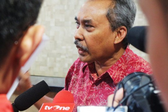 Guru Besar LIPI: Revisi UU KPK pembohongan publik