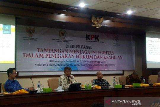 Syafii nilai kewenangan Komisi III DPR tentukan capim KPK terlalu jauh