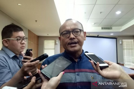 Legislator: Pembahasan APBD 2020 tidak molor karena AKD belum selesai