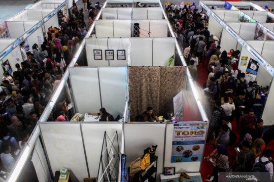 Peneliti: Pembangunan ketenagakerjaan hadapi masalah pengangguran