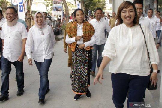 ASDP: Pembukaan rute Maritaing-Dili menunggu perbaikan jembatan