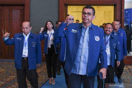 Demokrat tegaskan tolak calon kepala daerah tersangkut korupsi