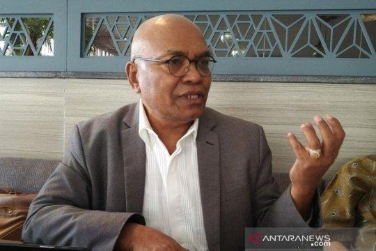 Petrus: 15 tahun KPK belum berhasil cegah dan berantas korupsi