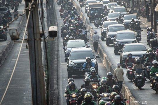 Respons ganjil genap, TransJakarta tambah rute baru