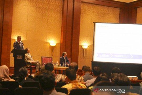 Rusia jajaki kerja sama bidang keamanan siber di Indonesia