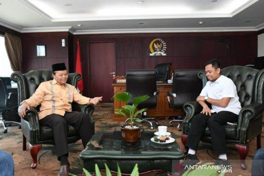 HNW khawatirkan moral bangsa Indonesia kian memburuk