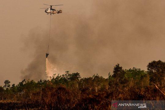 Malaysia tegaskan tidak kirim nota protes terkait asap karhutla