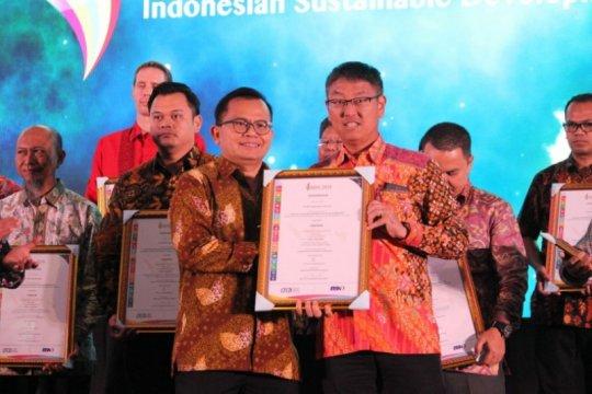 PLTU Batang raih tiga penghargaan ISDA 2019