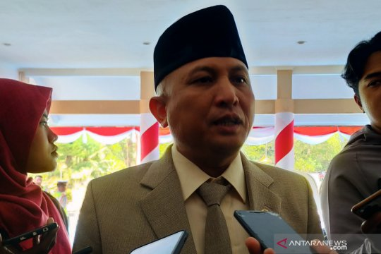 RAPBD 2020 Bangka Belitung devisit Rp190 miliar