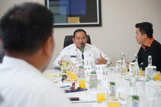 TNP2K pilih Musi Banyuasin lokasi luncurkan minyak goreng sehat