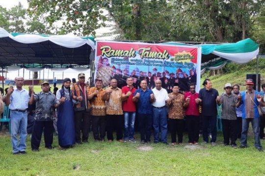 Masyarakat Jatim berkomitmen menjaga kebersamaan dengan warga Papua