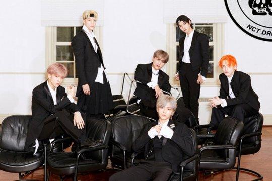 NCT Dream siap guncang Jakarta malam ini