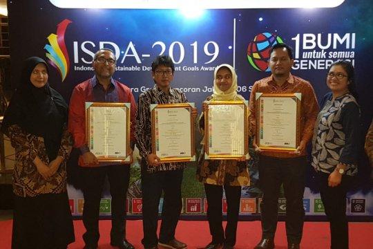 Pertamina EP raih empat penghargaan pembangunan berkelanjutan 2019