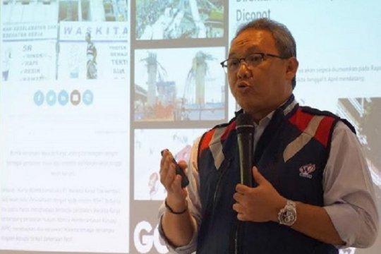 Gencar terapkan GCG, kinerja keuangan Waskita meningkat