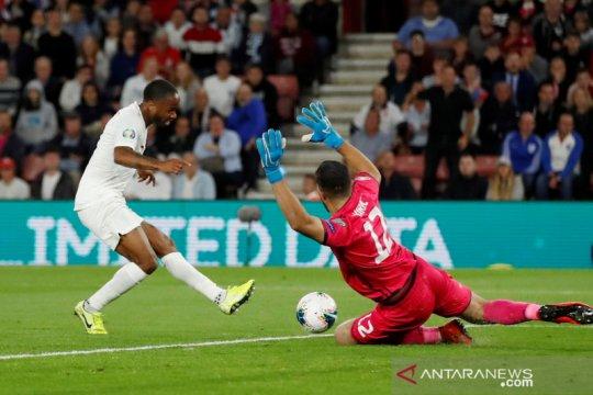 Kualifikasi Euro 2020: Inggris kalahkan Kosovo 5-3