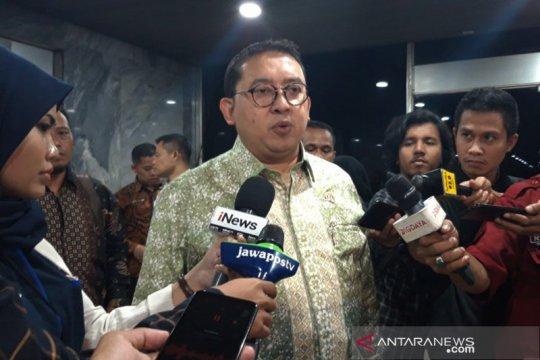 Fadli Zon kritisi rencana pemerintah bangun Istana Presiden di Papua