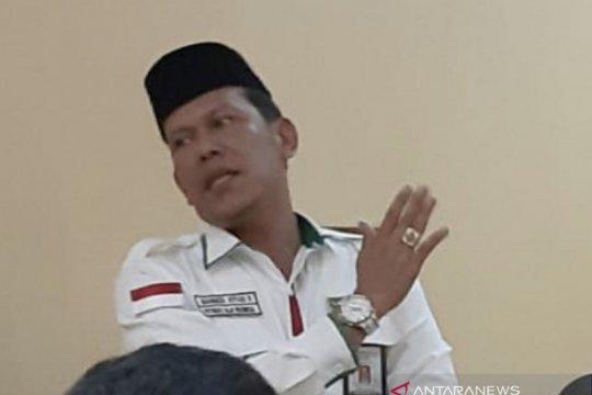Kenangan seorang petugas haji yang berdoa ingin bertemu Habibie