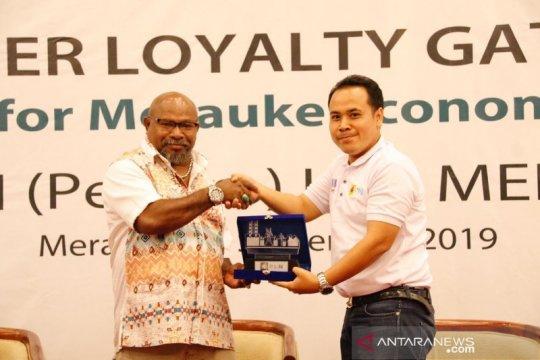 PLN Papua tingkatkan pelayanan melalui energi baru terbarukan