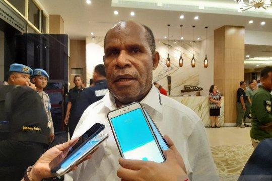 DPR Papua minta pemda berkoordinasi terkait kepulangan mahasiswa