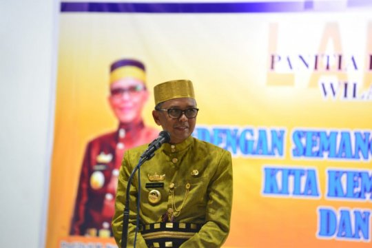 Habibie Wafat - Gubernur Sulawesi Selatan bela sungkawa mendalam