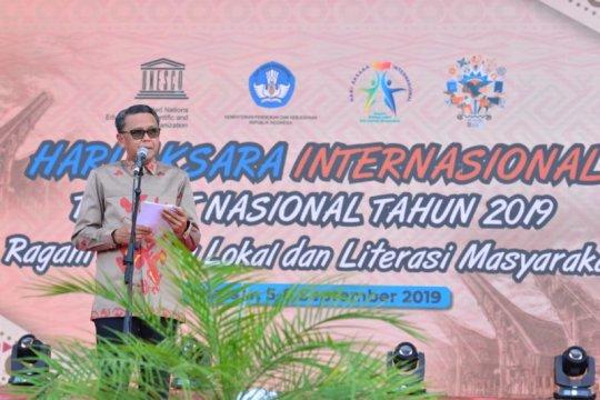 Gubernur Sulsel Kenang Kalimat Bijak dan momentum bersama BJ Habibie